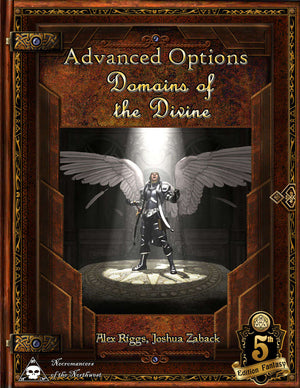 Advanced Options - Domains of the Divine