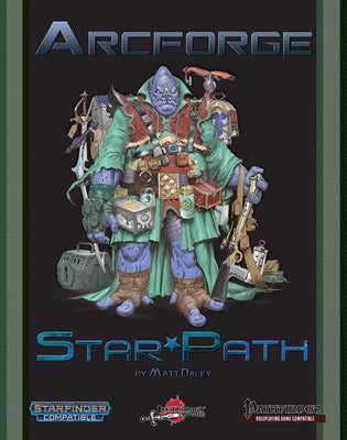 Arcforge: Star*Path