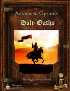 Advanced Options - Holy Oaths