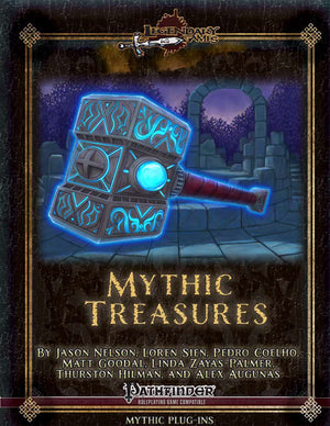 Mythic Treasures