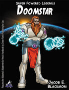 Super Powered Legends: Doomstar