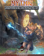 Mythic Monster Manual 2