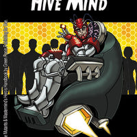 Super Powered Legends: Hive Mind