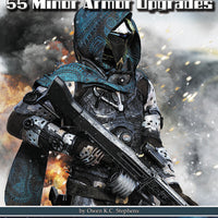 55 Minor Armor Upgrades