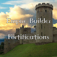 Empire Builder Fortifications