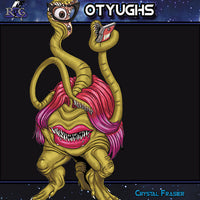 Starfaring Species: Otyughs