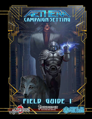 Providing the best RPG products by small press publishers