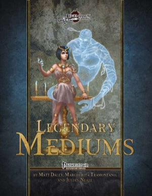 Legendary Mediums