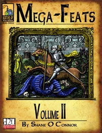 Mega-Feats Vol. II
