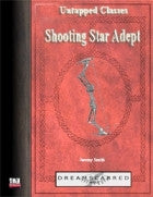 Untapped Classes: Shooting Star Adept
