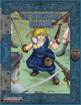 The Highlander's Handbook