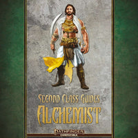 Second Class Guides: Alchemist