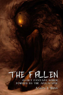 The Fallen (Powered by the Apocalypse)