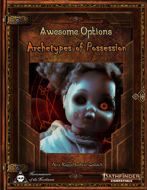 Awesome Options - Archetypes of Possession