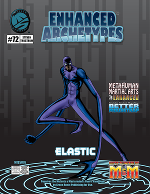 Enhanced Archetypes: Elastic