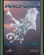 Arcforge Campaign Setting: Far Flung Frontiers