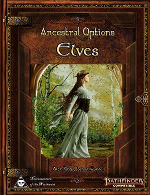 Ancestral Options - Elves