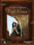 Ancestral Options - Half-Elves