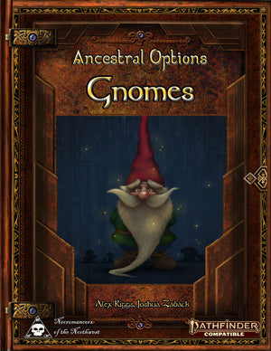 Ancestral Options: Gnomes