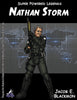 Super Powered Legends: Nathan Storm