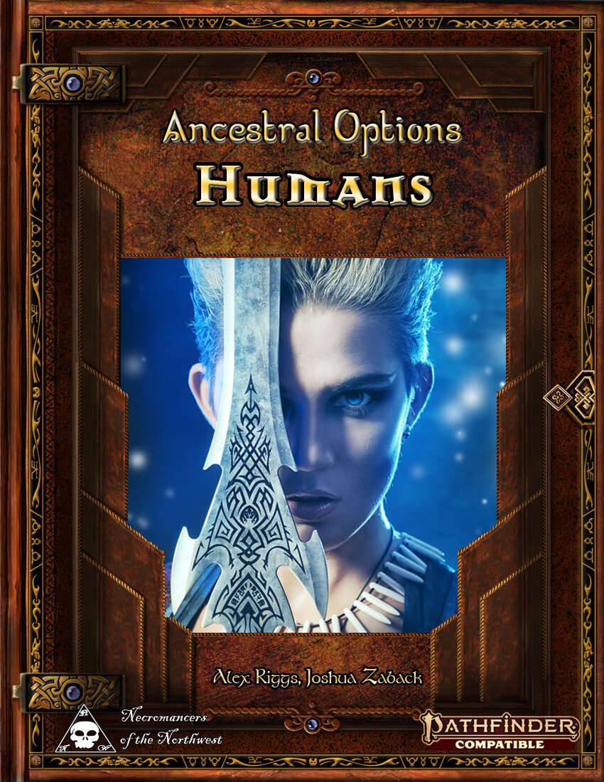 Ancestral Options - Humans