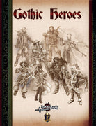Gothic Heroes (5E)