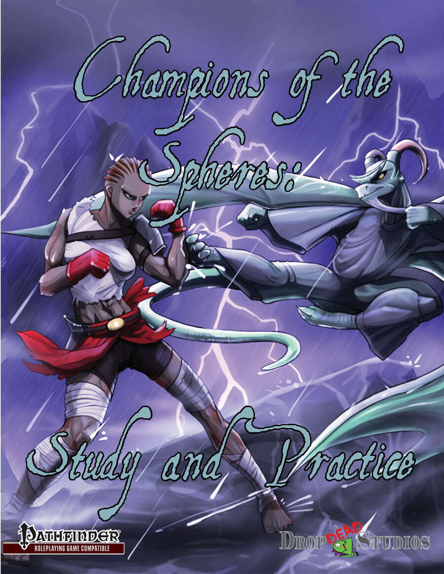 Champions of the Spheres: Study and Practice