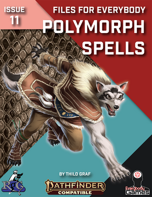Files for Everybody: Polymorph
