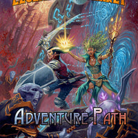 Legendary Planet Adventure Path (PFRPG1)