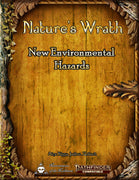 Nature's Wrath - New Environmental Hazards