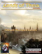 Lands of Theia World Primer