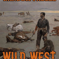 The Book of Random Tables: Wild West