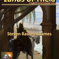 Lands of Theia