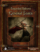 Expanded Options - General Feats