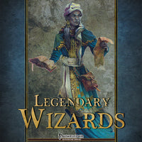 Legendary Wizards