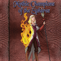Mythic Champions of the Spheres
