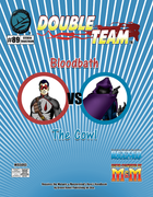 Double Team: Bloodbath VS the Cowl