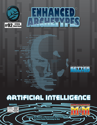 Enhanced Archetypes: Artificial Intelligence