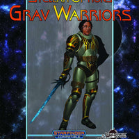 Stellar Options #9: Grav Warriors