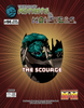 The Manual of Mutants & Monsters the Scourge