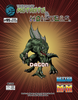 The Manual of Mutants & Monsters Dagon