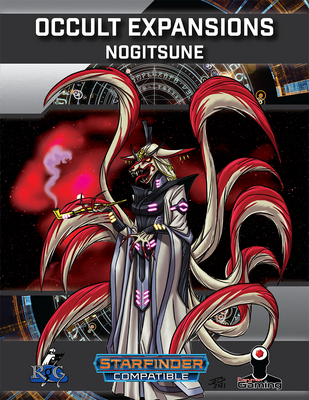 Occult Expansions: Nogitsune