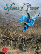Spheres of Power 5e
