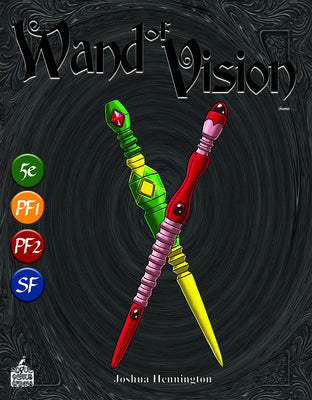 Wand of Vision