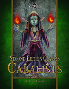 Second Edition Classes: Cabalist