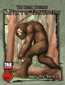 Iconic Bestiary: Classics of Controversy