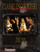 Classic Encounters Revisited: The Inn
