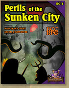 SC1: Perils of the Sunken City