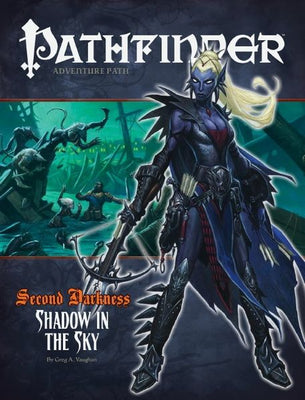 Pathfinder Adventure Path #13-18: Second Darkness (Parts 1-6 of 6) COLLECTOR BUNDLE