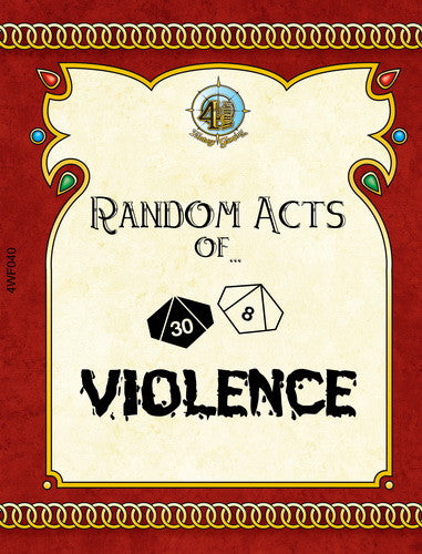 Random Acts of ... Bundle